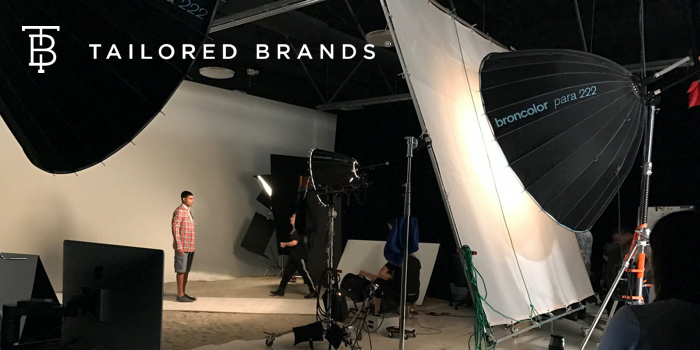 Maximizing Production for a Photo Studio Team: A Tailored Brands Success Story