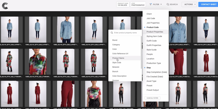 Optimize Your Assets: Easy Access, Simplified Organization, and Reference Images to Ensure Consistent E-commerce Photography