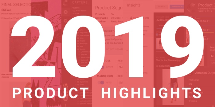 A Year in Review - Top 10 Product Highlights of 2019